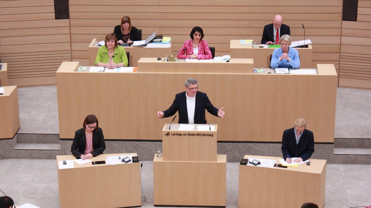 Martin Rivoir –Landtagsabgeordneter SPD, Wahlkreis Ulm/Alb-Donau –Blog, Fahrverbote kämen kalter Enteignung gleich