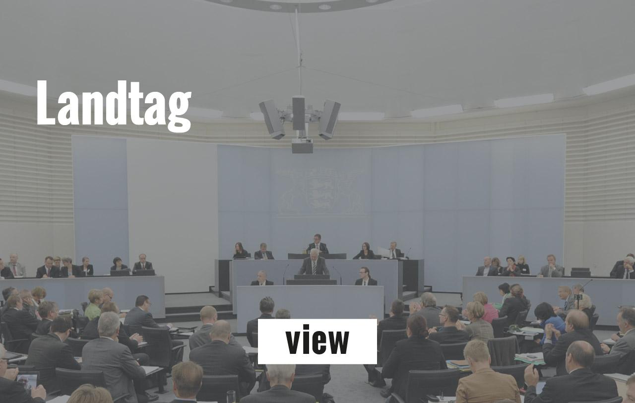 Martin Rivoir –Landtagsabgeordneter SPD, Wahlkreis Ulm/Alb-Donau –Galerie, Landtag