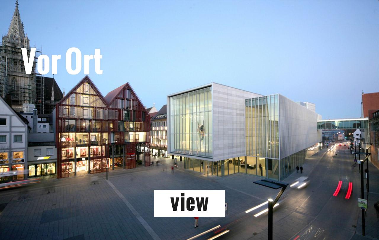 Martin Rivoir –Landtagsabgeordneter SPD, Wahlkreis Ulm/Alb-Donau –Galerie, Vor Ort