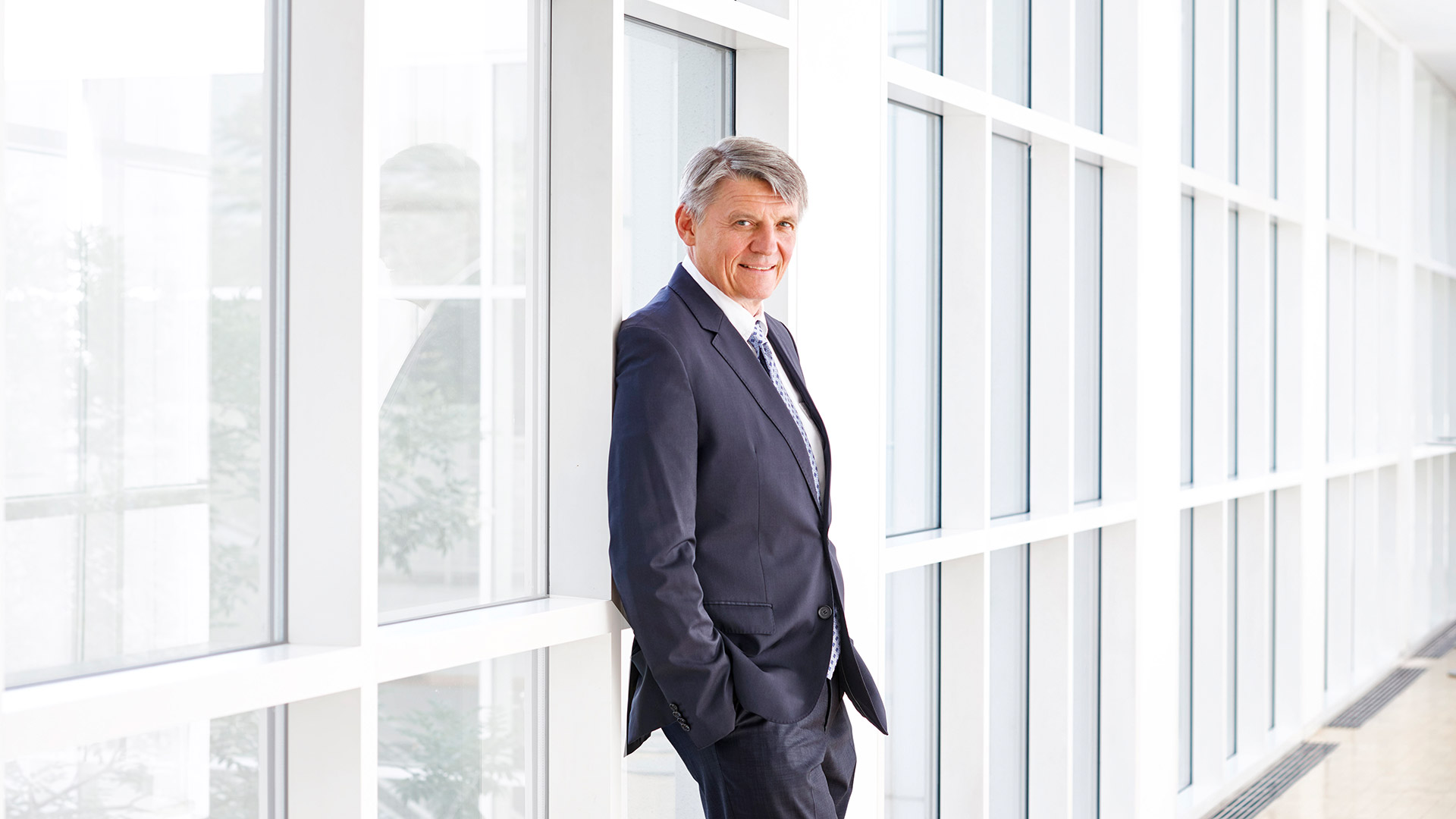 Martin Rivoir –Landtagsabgeordneter SPD, Wahlkreis Ulm/Alb-Donau –Foto, Start Slider