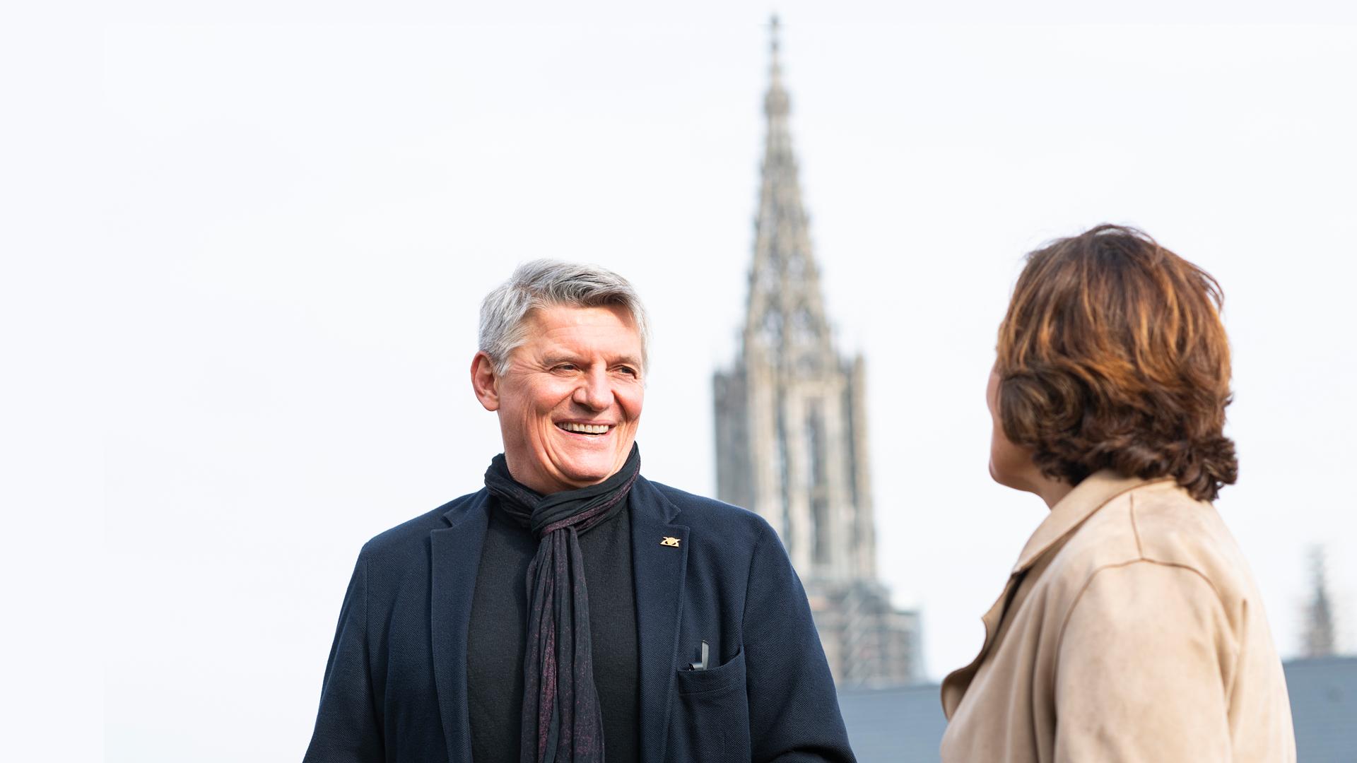 Martin Rivoir - Das Wichtige jetzt für Ulm und die Region